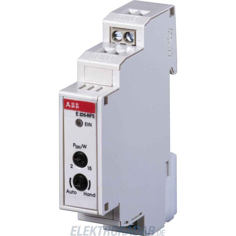 ABB Stotz S&J Netzfreischalter E 235-NFS 2CDE110000R1701