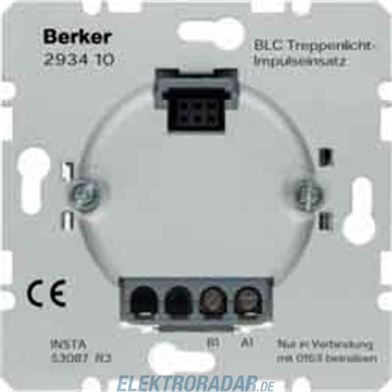Berker BLC Treppenl.-Impulseins. 293410