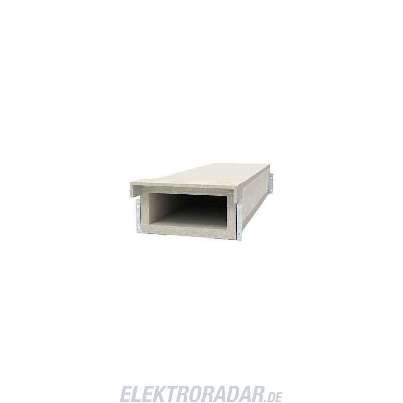 obo bettermann brandschutzkanal bskh 090506. Black Bedroom Furniture Sets. Home Design Ideas