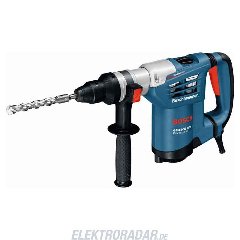 Bosch Bohrhammer GBH 4-32 DFR 0611332100