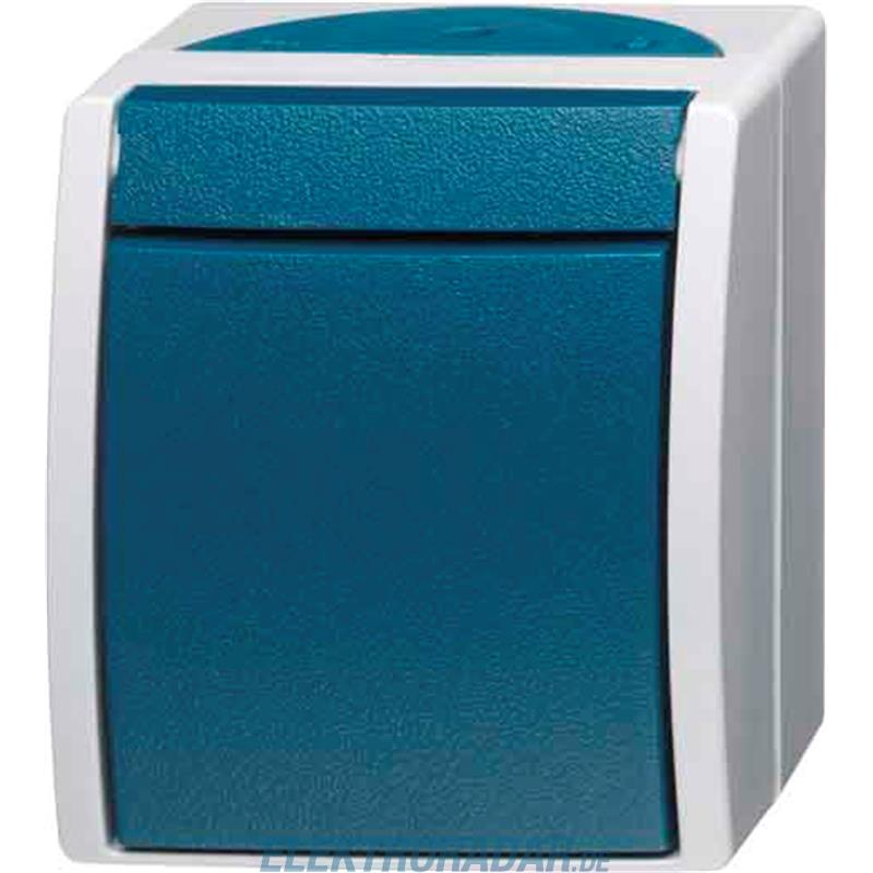 busch jaeger kreuzschalter 2601 7 w 53. Black Bedroom Furniture Sets. Home Design Ideas