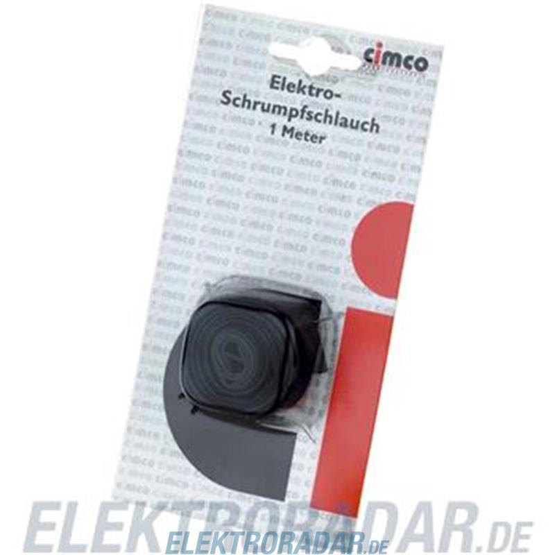 Cimco Schrumpfschlauch -SB 181332