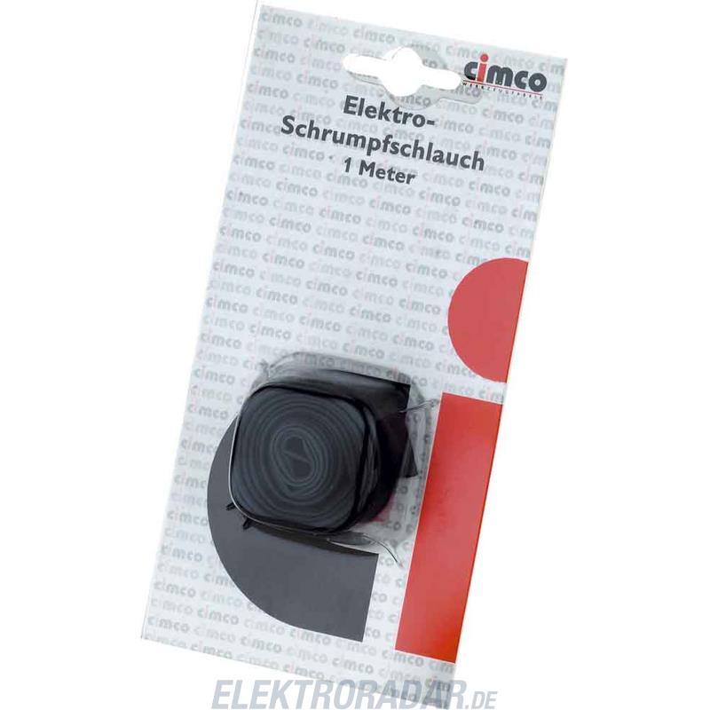 Cimco Schrumpfschlauch -SB 181333