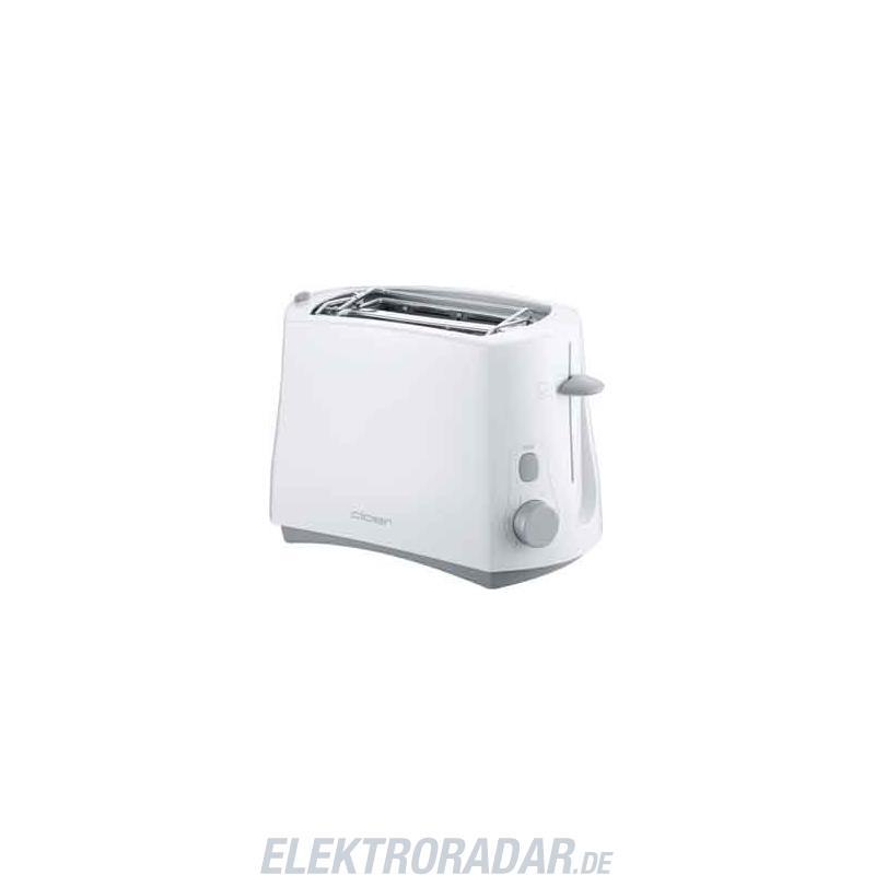 Cloer Toaster ws 331