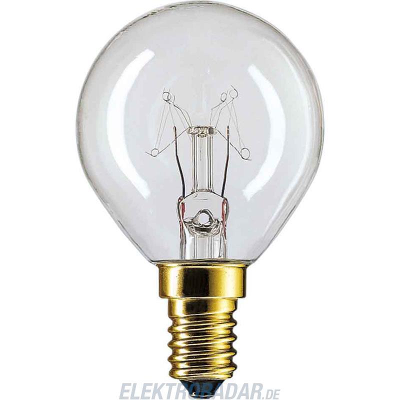 Philips Philips Allgebrauchslampe Tropfen 15W kl 01180050