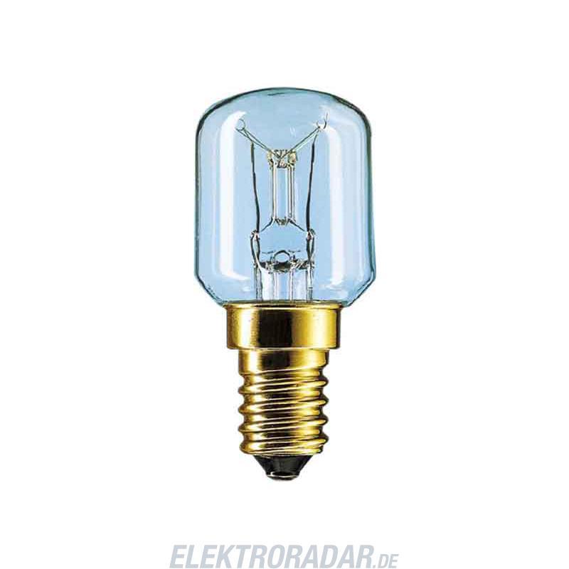 Philips Philips Kühlgerätelampe Birne 15W kl E14 03851750