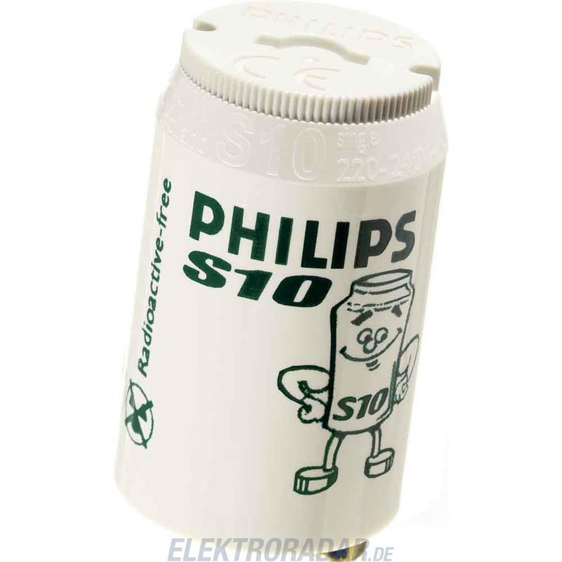 Philips Philips Starter f.Reihenschaltung S10 4-65W 20X25 69769126