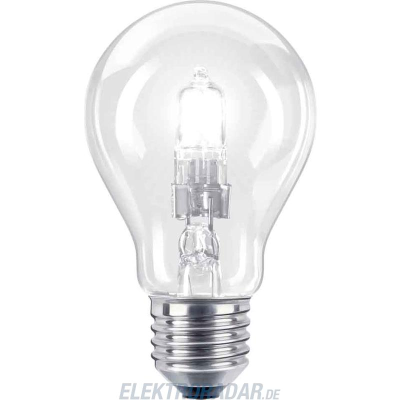 Philips Philips Halogenlampe EcoCl.30 70W E27A60K 25225525