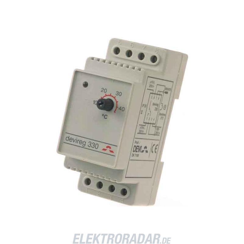 Devi Thermostat devireg 330 140F1070