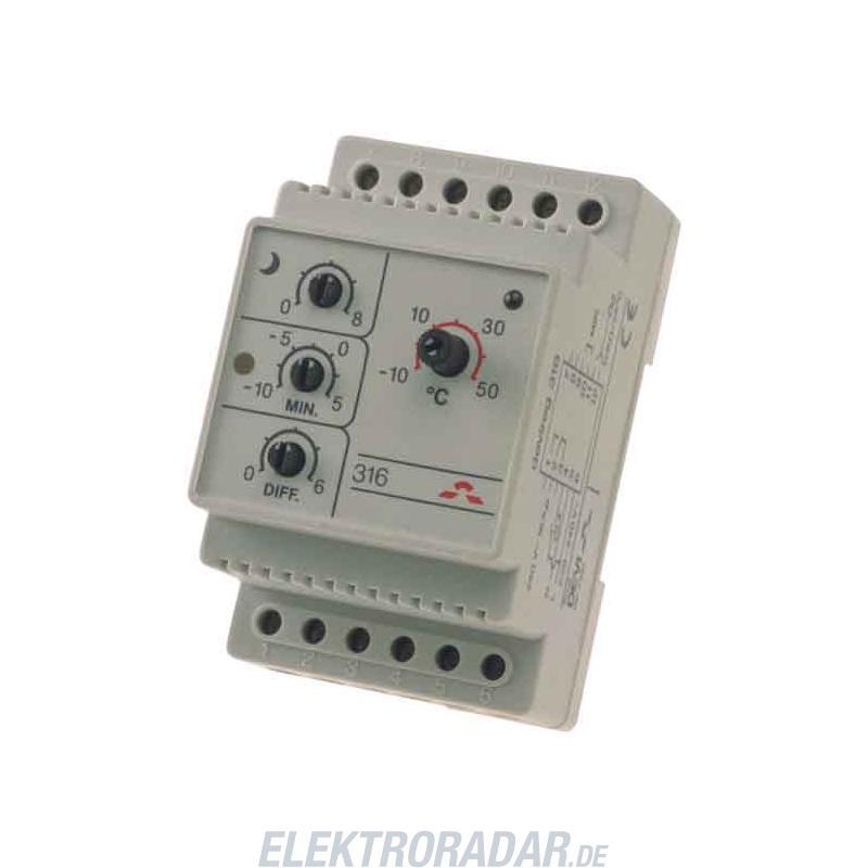 Devi Thermostat devireg 316 140F1075