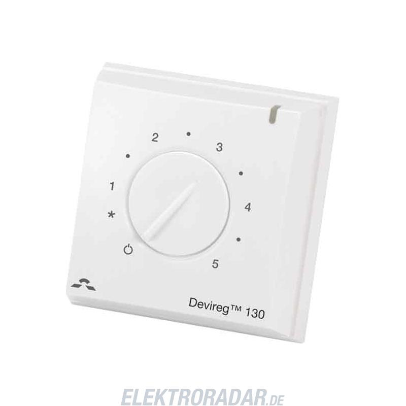 Devi Thermostat devireg 130 pws