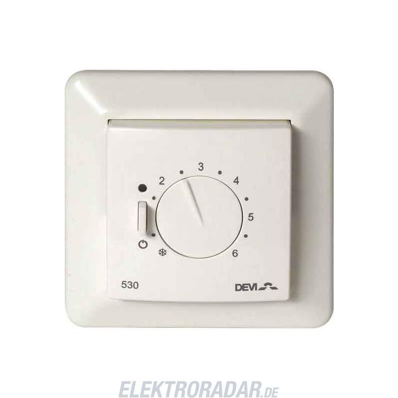Devi Thermostat devireg 530 DE 140F1030