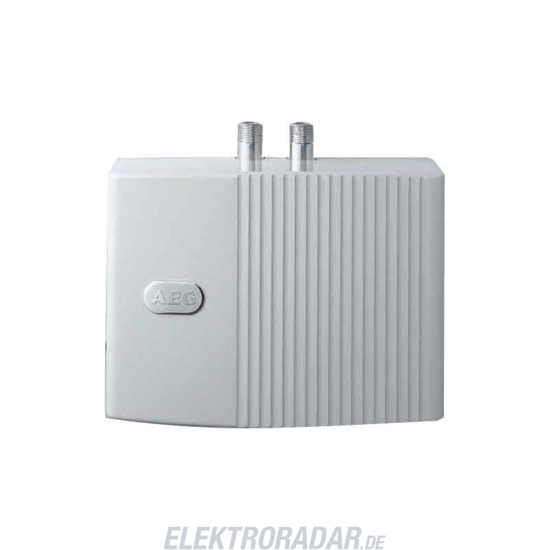 EHT Haustechn.AEG Klein-Durchlauferhitzer MTD 440 222121