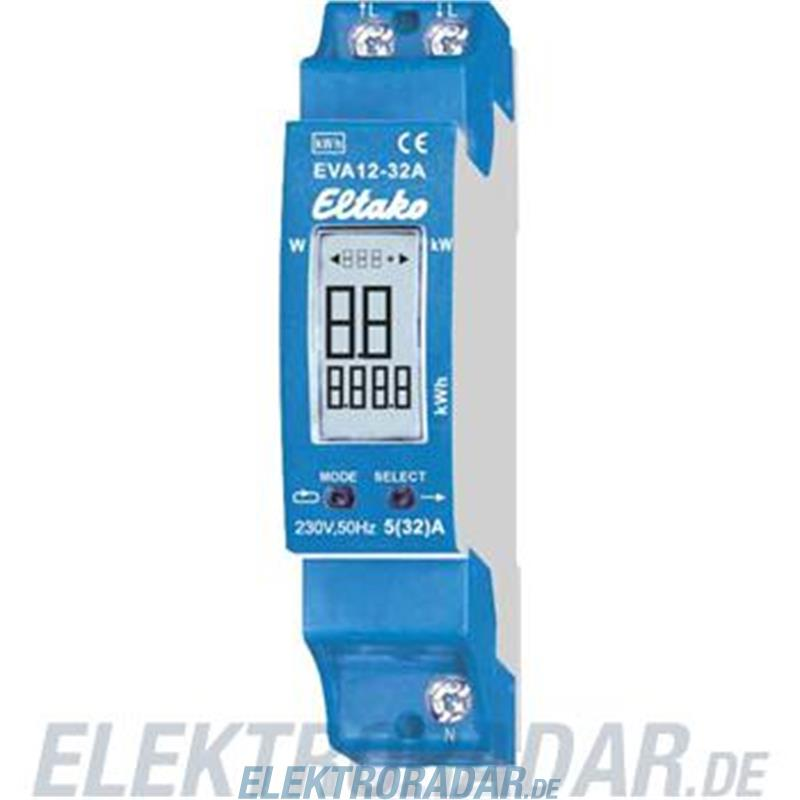 Eltako Wechselstromzähler EVA12-32A 28032411