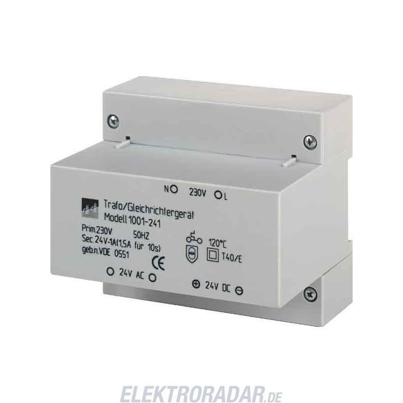 Assa Abloy effeff Stromversorgung 1001-12-1 1001-12-1----00