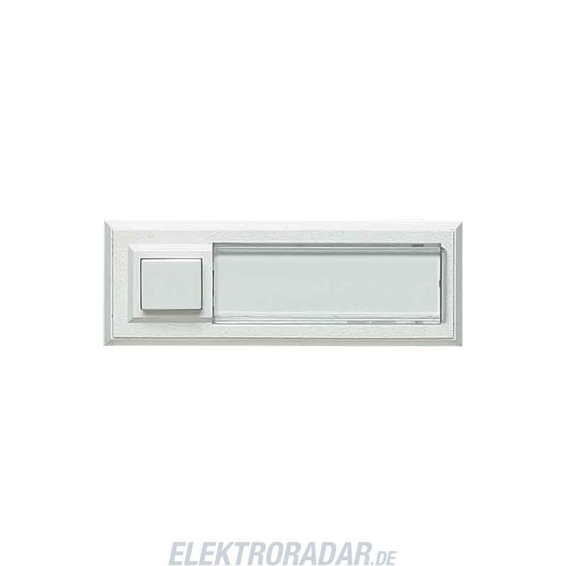 Grothe Klingeltaster AP 1fach ETA 2122A 51014