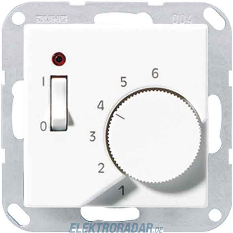 Jung Raumtemperaturregler ws TR A 231 TRA231