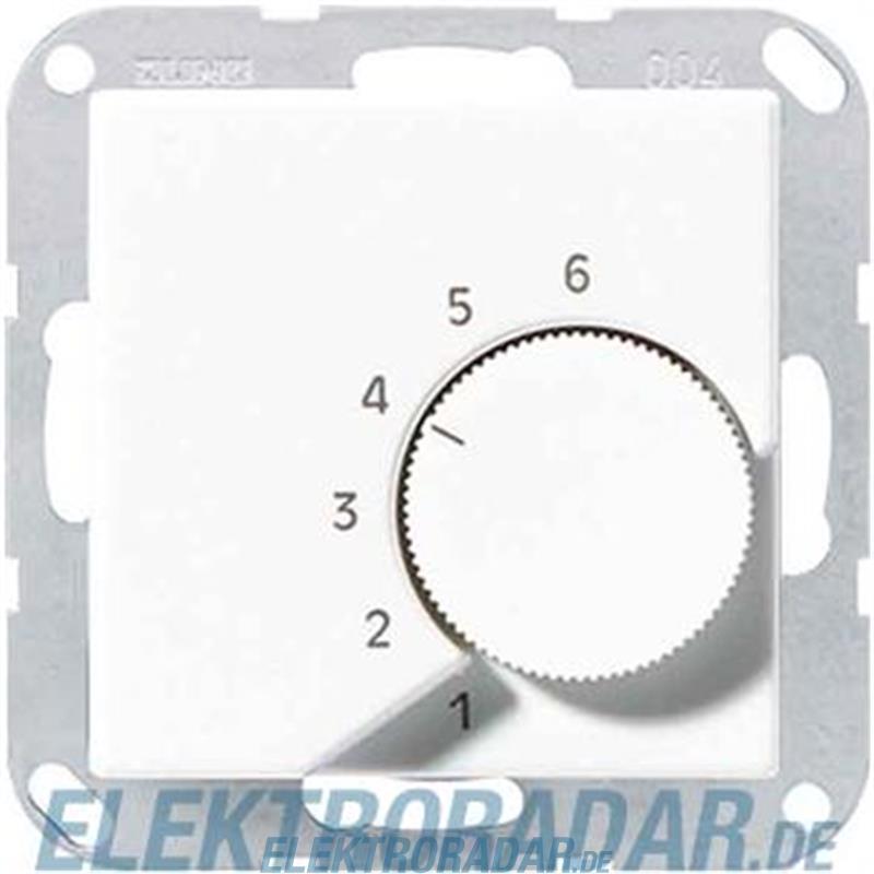 Jung Raumtemperaturregler ws TR A 236 TRA236