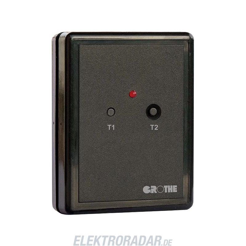 Grothe Mobiler Empfänger Mistral800 Mobile sw 43380