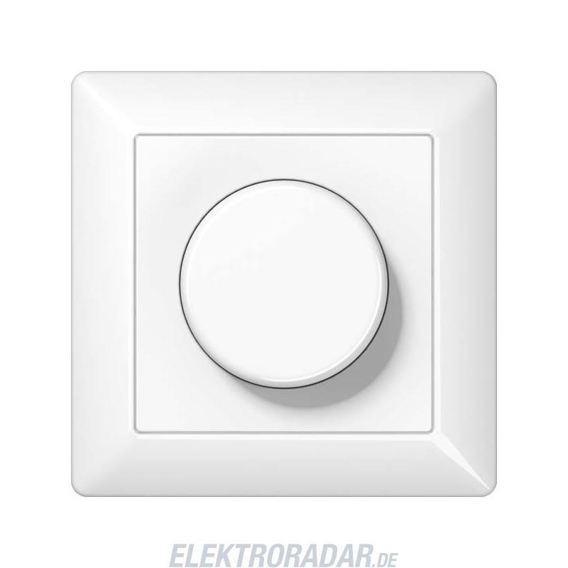Jung LED-Drehdimmer AS 5544.03 V WW