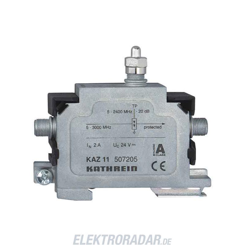 Kathrein Überspannungsschutz KAZ 11 507205