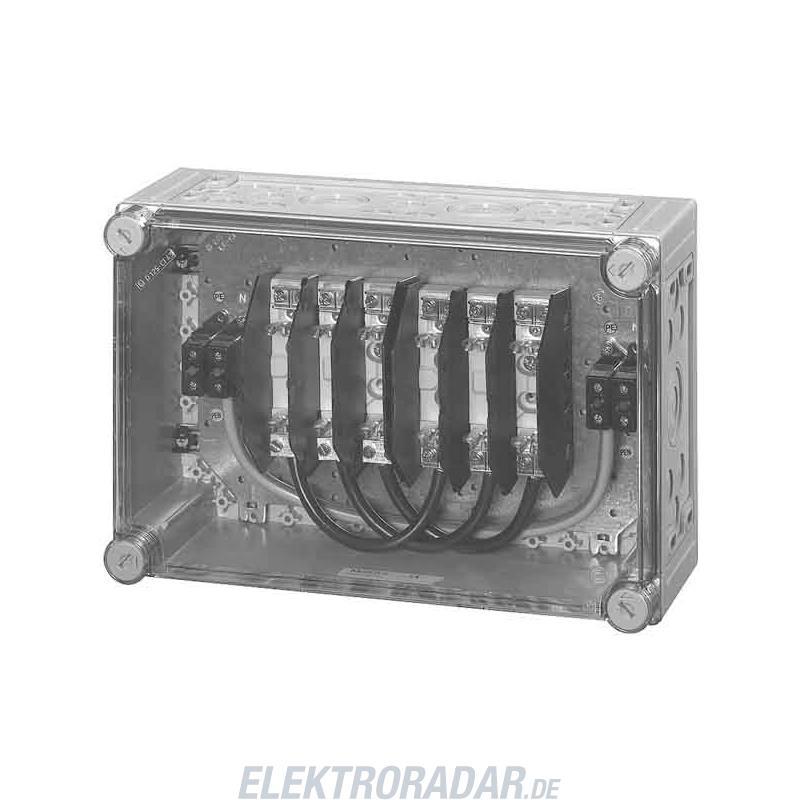 Eaton Sicherungsgehäuse 2GS00/I43E-V2K