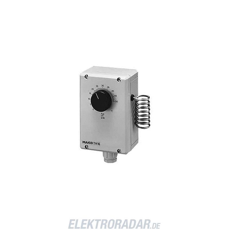 Maico Thermostat TH 16 0157.0748