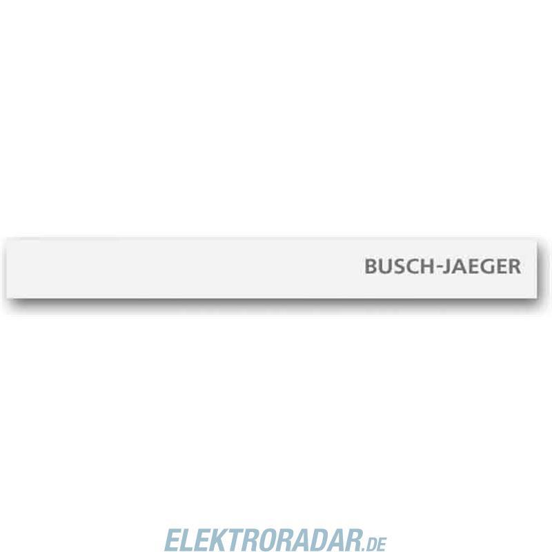 Busch-Jaeger Abschlussleiste unten 6349-24G-101