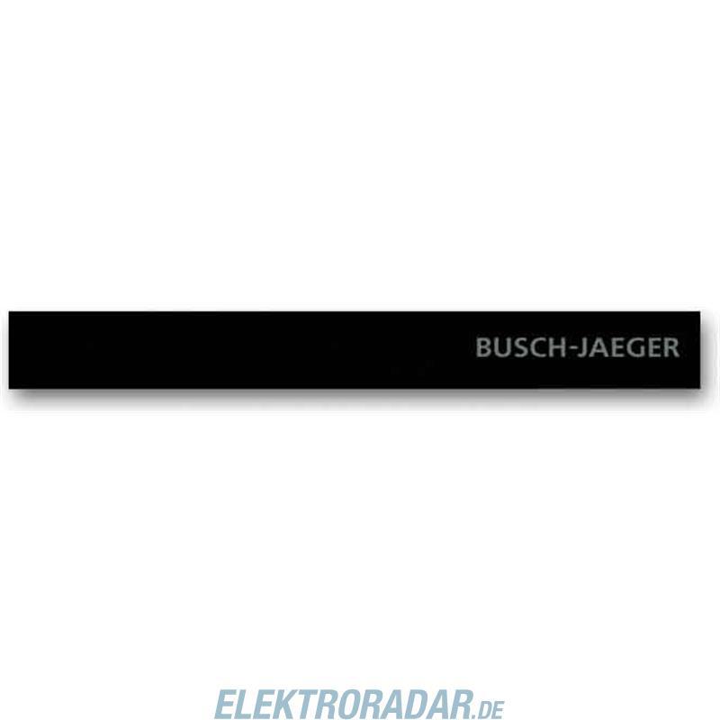 Busch-Jaeger Abschlussleiste unten 6349-825-101