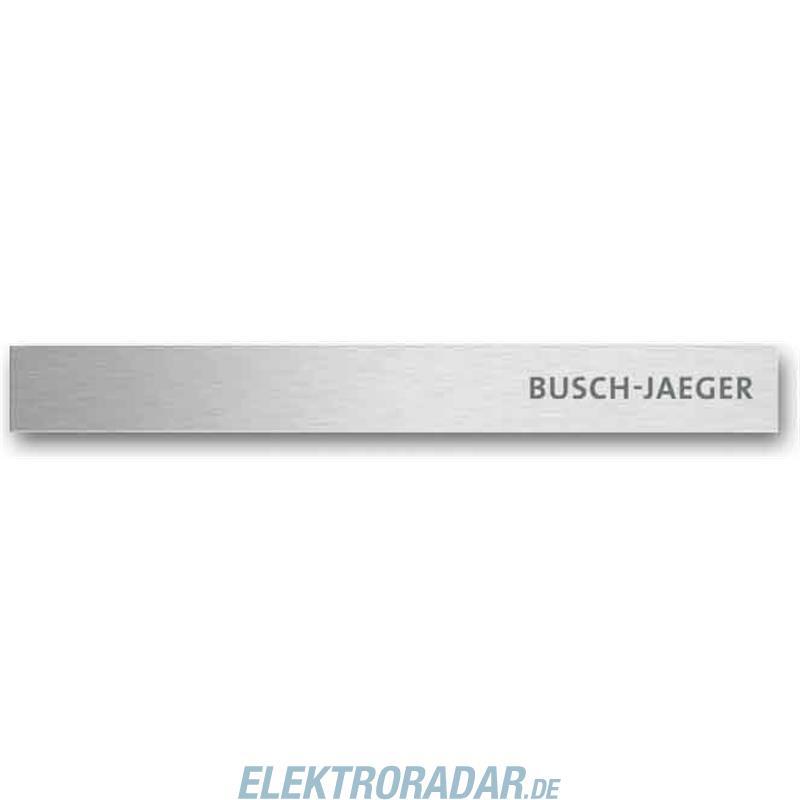 Busch-Jaeger Abschlussleiste unten 6349-860-101