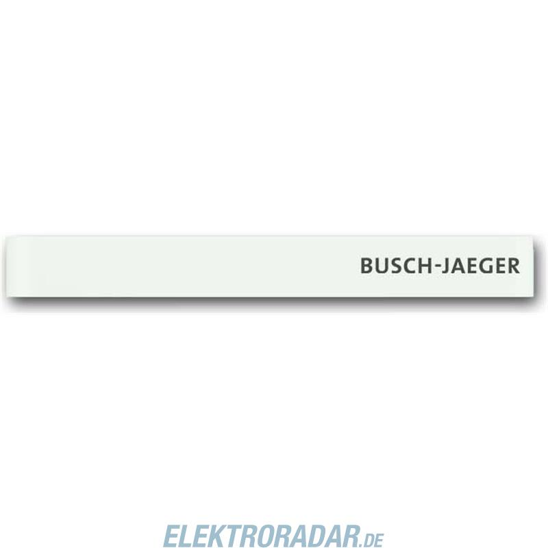 Busch-Jaeger Abschlussleiste unten 6349-811-101