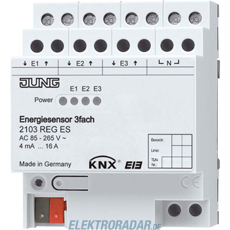 Jung Energiesensor 2103 REG ES 2103REGES