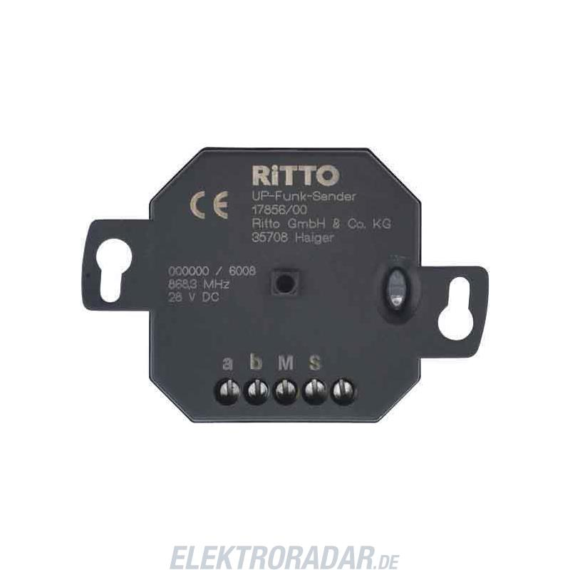 Ritto UP-Funksender 1 7856/00 1785600