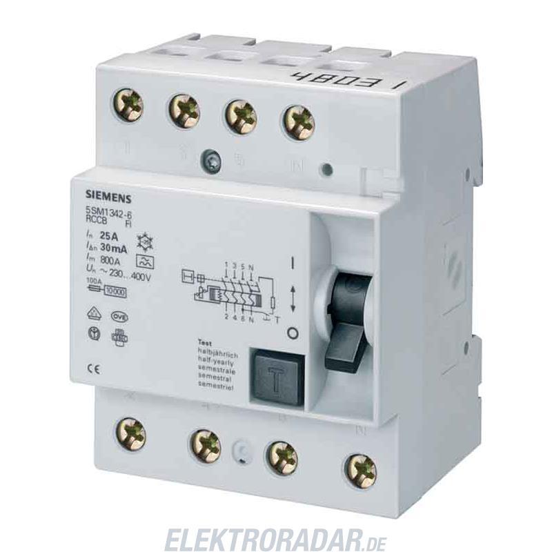 Siemens 5SH1112 Schutzschalter-Zubehör