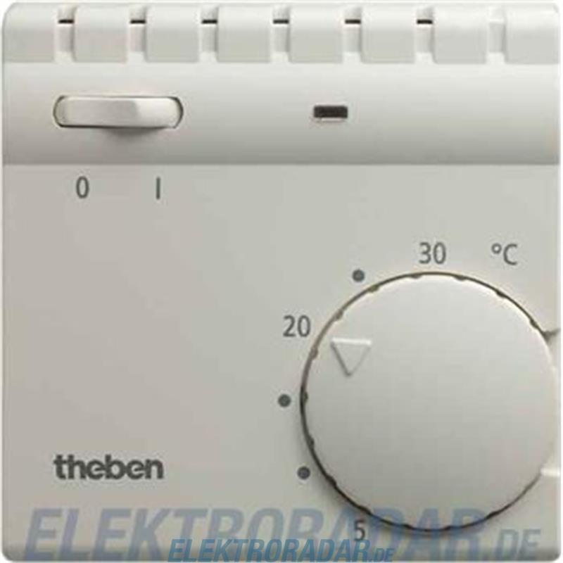 Theben AP-Raumthermostat RAM 706 7060001