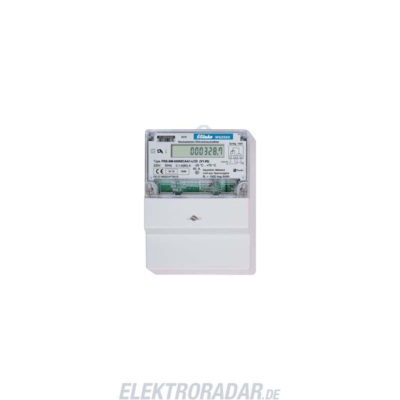Eltako Wechselstromzähler WSZ60D 28060012