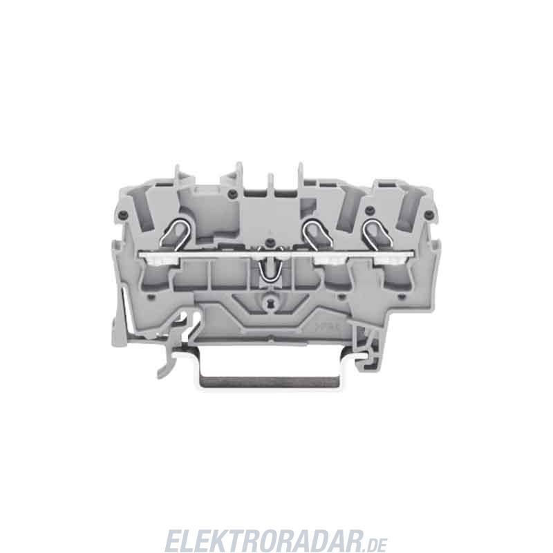 wago kontakttechnik schutzleiterklemme 2002 1307. Black Bedroom Furniture Sets. Home Design Ideas