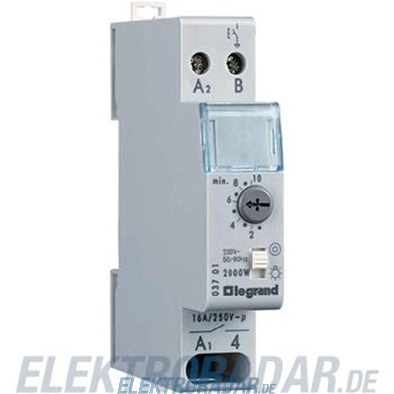 Legrand BTicino Treppenlichtautomat RexEMplus/03701