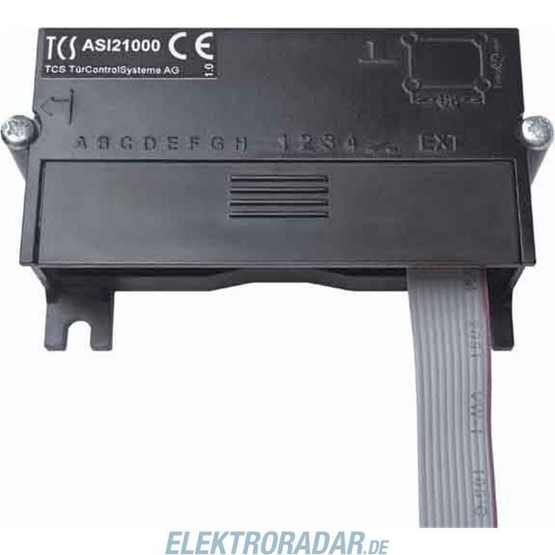 TCS Tür Control Einbau-Klingelerweiterung ASI21000-0000