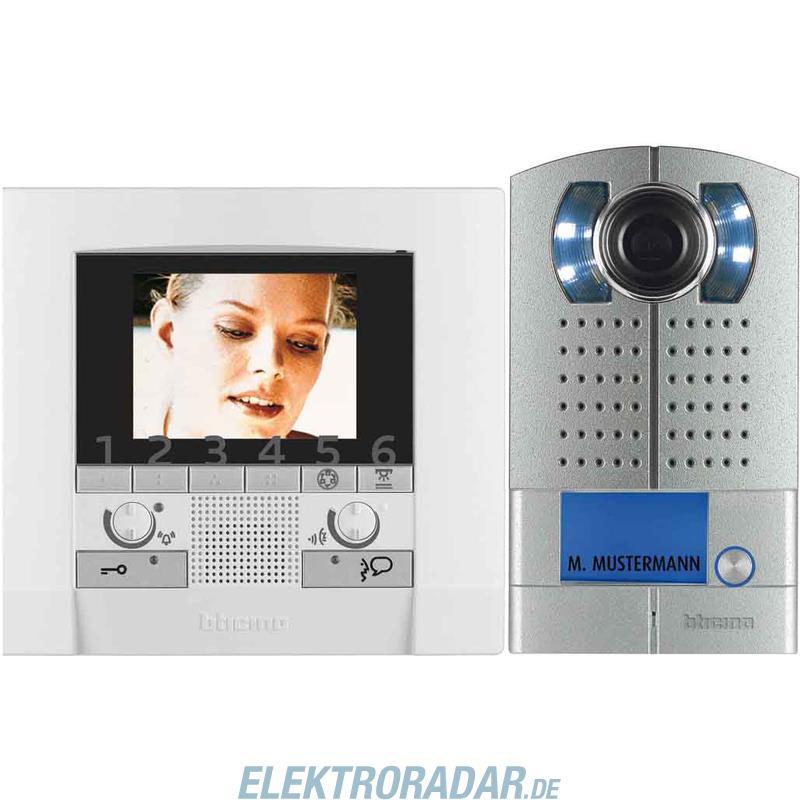 Legrand BTicino (SEK Einfam.-Set Video 368911