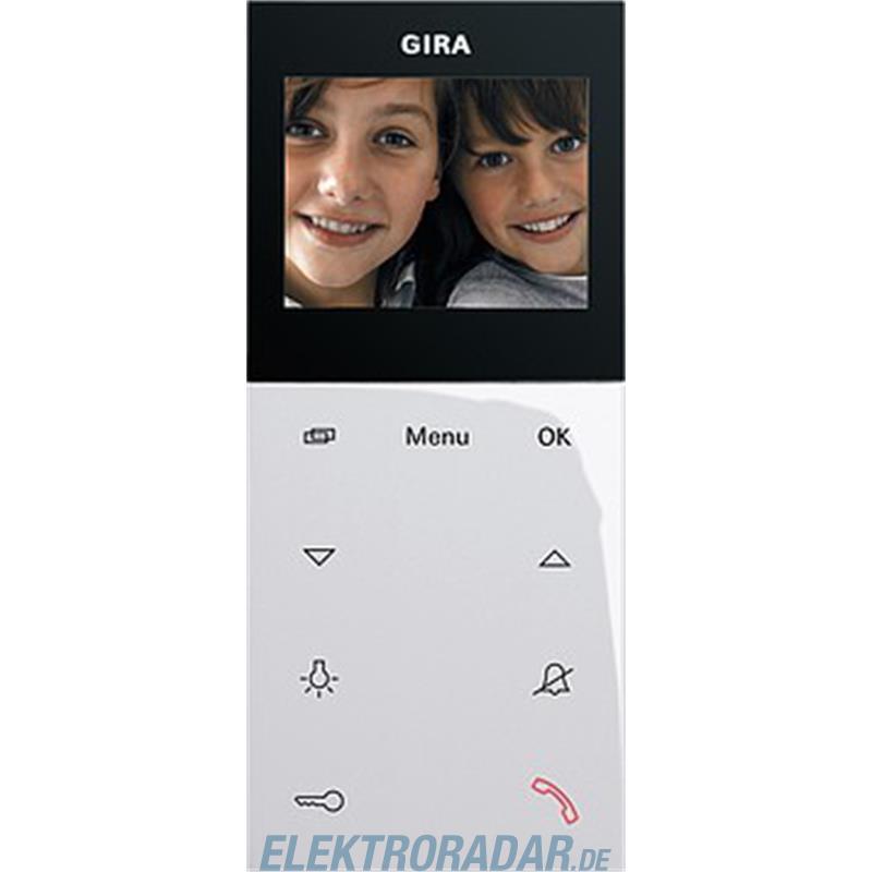 Gira Wohnungsstation Video AP 123903