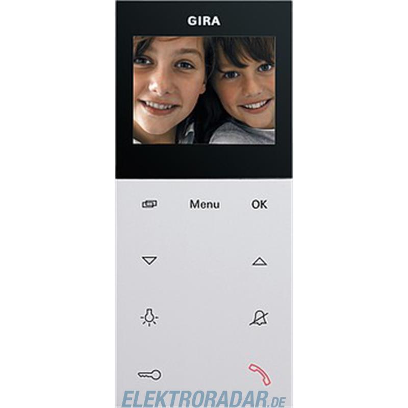 Gira Wohnungsstation Video AP 123927