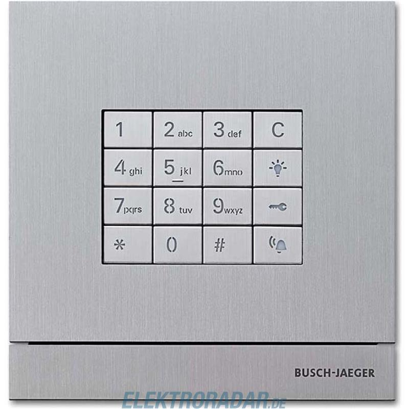Busch-Jaeger Zutrittskontrolle außen 83100/71-660 8300-0-0415