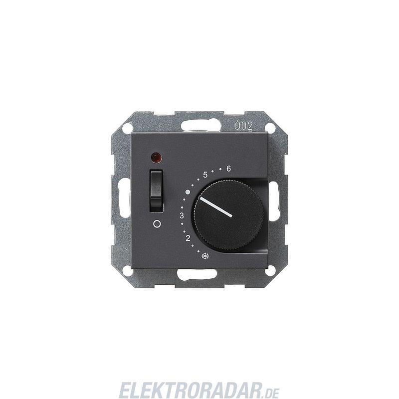 Gira Raumthermostat Ein Aus 24V 039328