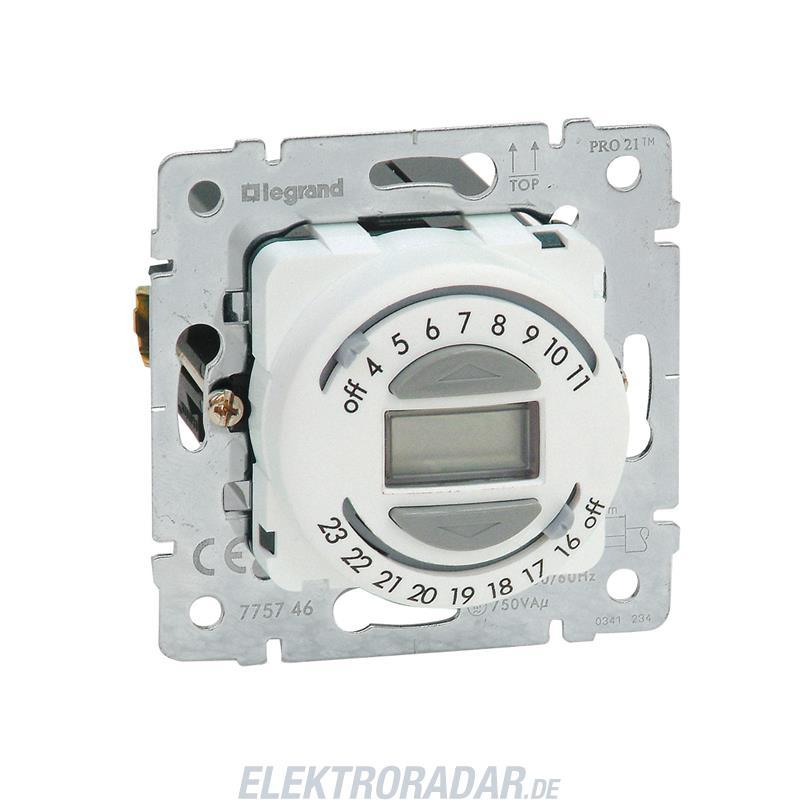 Legrand 775746 Einsatz Smart Rollladensteuerung 230V 50/60Hz ultr