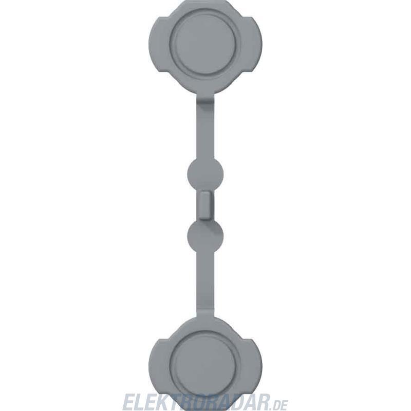 Legrand Verschlusskappen Set, 69598 69598 069598