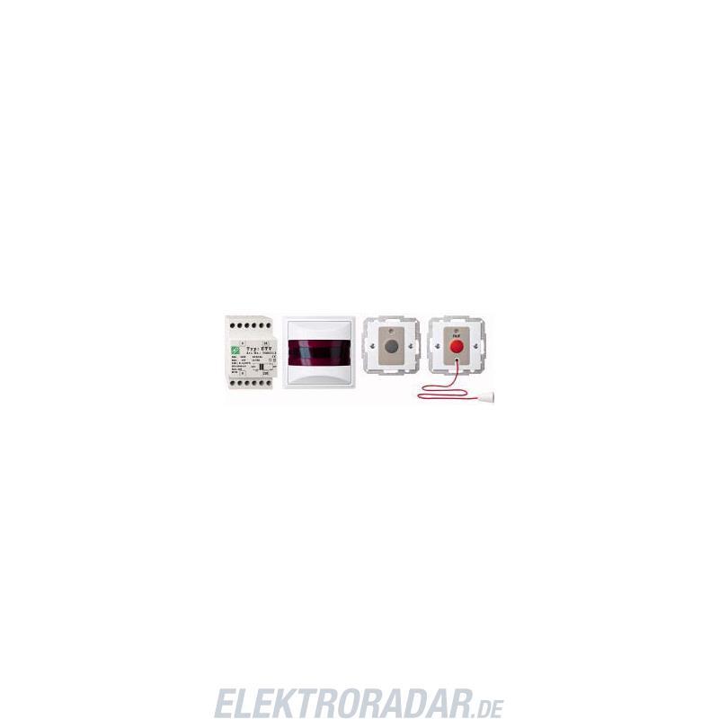 Merten Behinderten-WC-Set aws/gl MEG4848-1425