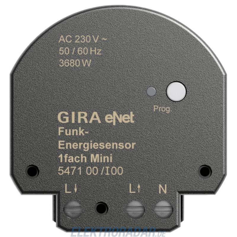 Gira Funk Energiesensor 547100