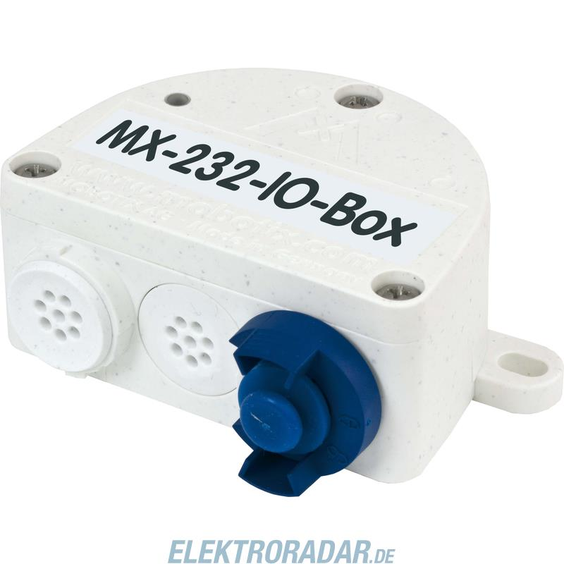 Mobotix RS232-Box MX-OPT-RS1-EXT