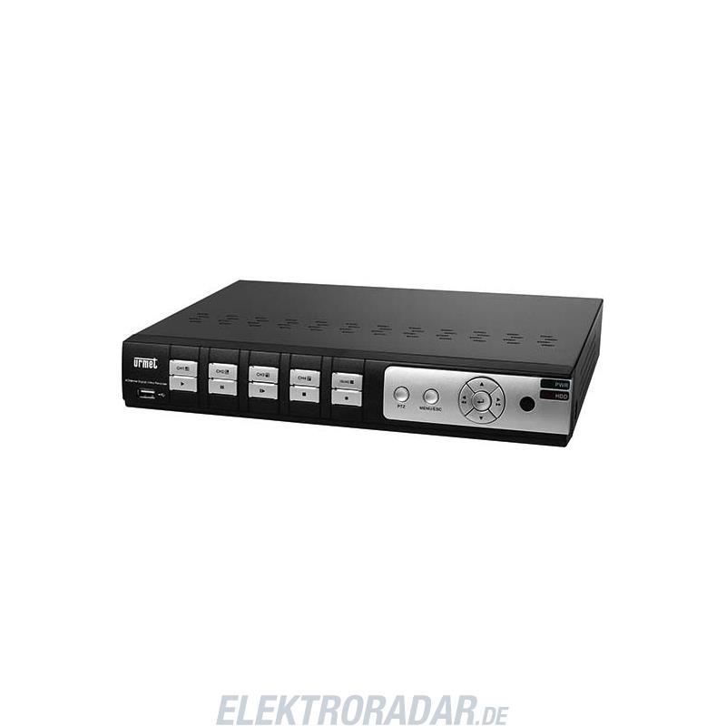 Grothe AHD-Videorecorder REC 1093/534P